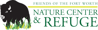 Friends of the Fort Worth Nature Center logo