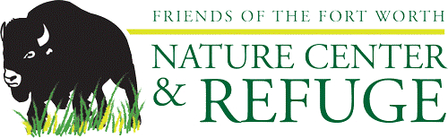 Join The Friends of the Fort Worth Nature Center and Refuge