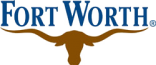 The City of Fort Worth, Texas logo