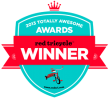 Red Tricycle Award Winner 2013 graphic