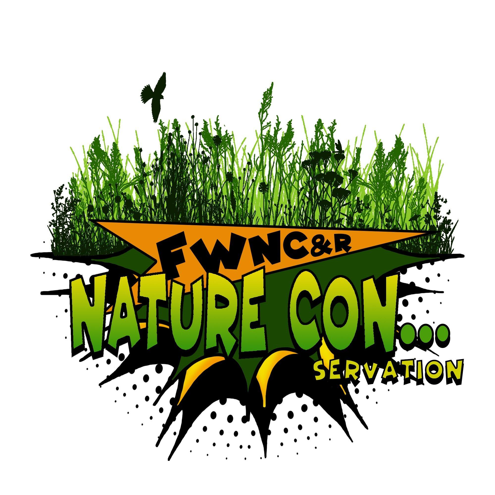 Nature Con Logo